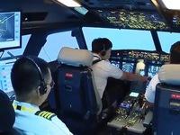 Ngành hàng không chủ động nguồn nhân lực