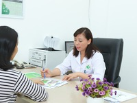 Free health checks-ups for 800 locals in Quang Ngai