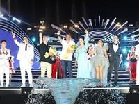 Finland wins 2019 Da Nang International Fireworks Festival