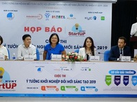 Contest promotes tourism startup, innovation