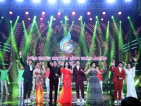 The 39th National Television Festival will take place in Nha Trang City on December 11