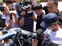 Dư luận Hàn Quốc phẫn nộ trước vụ chồng đánh vợ người Việt gãy xương sườn