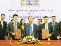 Viettel đưa 5G đến Campuchia