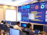 Hospital smart operation center to put into operation