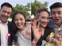Về nhà đi con - Tập 85: Sau tất cả, 3 cô con gái của ông Sơn đều hạnh phúc trong cảnh kết đẹp như mơ