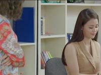 Những nhân viên gương mẫu - Tập 2: Giữa giờ làm việc, Liên (Thu Trang) bị mẹ chồng bắt gặp đi với nhân tình
