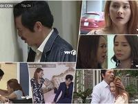 Top 10 cảnh phim tạo xúc cảm mãnh liệt trong 'Về nhà đi con'