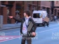 Nghi phạm tấn công bằng dao tại Australia có tiền sử tâm thần