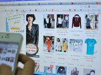 Phổ biến mua sắm online trên các sàn thương mại điện tử