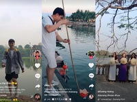 Vietnam promotes tourist attractions with short videos on Tik Tok
