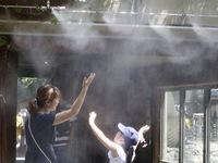 23 người tử vong do nắng nóng ở Nhật Bản
