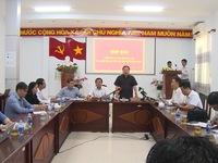 Kiên Giang công bố nguyên nhân đảo Phú Quốc ngập lịch sử