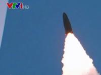 Phản ứng của Hàn Quốc, Nhật Bản về vụ phóng vật thể bay của Triều Tiên