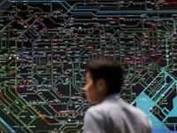 Nhật Bản giải bài toán giao thông tại Tokyo dịp Olympic 2020