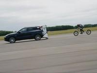 Kỷ lục đạp xe nhanh nhất thế giới