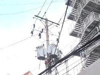 Người dân vẫn còn ám ảnh sau vụ đứt dây điện tại TP.HCM
