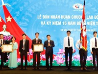 International conference on heart diseases held in Hanoi