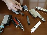 Mỹ điều tra mối liên hệ giữa bệnh phổi và thuốc lá điện tử