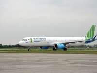 Bamboo Airways allowed to expand fleet to 30 jets