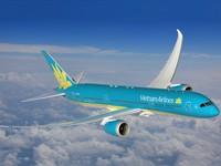 Vietnam Airlines receives first Boeing 787 - 10 Dreamliner
