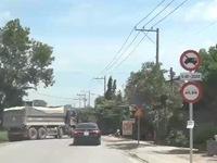 Không dễ phạt nguội giao thông từ hình ảnh do người dân cung cấp