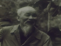 Chủ tịch Hồ Chí Minh - Lãnh tụ vĩ đại trọn đời vì nước, vì dân