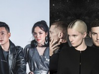 Clean Bandit to collaborate with Vietnamese artists