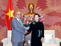 Việt Nam sẵn sàng trao đổi, hợp tác và chia sẻ kinh nghiệm với Cuba
