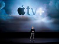 Apple chi 6 tỷ USD làm nội dung cho Apple TV+ để đấu Netflix và Disney+