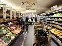Các siêu thị tại Anh thí điểm không dùng đồ nhựa