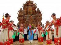 Festival promotes Cham culture