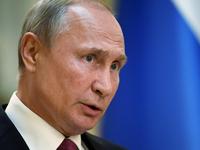 Russian president backs Venezuela talks with opposition groups