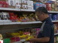 Làn sóng tẩy chay hàng hóa Nhật Bản tiếp tục lan rộng tại Hàn Quốc