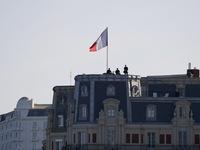 Khai mạc Hội nghị Thượng đỉnh G7 tại Pháp