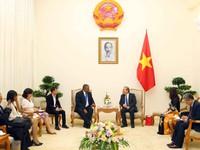 Tăng cường hợp tác tư pháp Việt Nam - Cuba