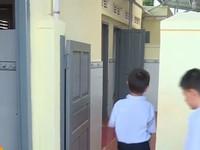 Đắk Lắk: Đảm bảo nhà vệ sinh học đường trong năm học mới
