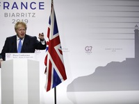 Thủ tướng Anh lạc quan về thỏa thuận Brexit