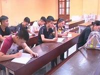 Học viên 'mắc kẹt' khi học văn bằng 2 của Đại học Đông Đô