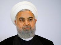 Tổng thống Iran nêu điều kiện đàm phán với Mỹ