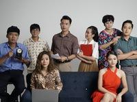 Nối sóng 'Về nhà đi con', ê-kíp 'Những nhân viên gương mẫu' chịu áp lực lớn?