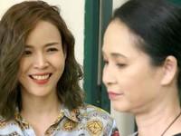 Diễm Hương tiết lộ hai 'gia vị' cực khác của 'Những nhân viên gương mẫu'