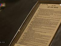 Highlights of the programs celebrating 50 years of President Ho Chi Minh's Testament on VTV