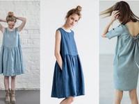 Linen - Chất liệu không thể thiếu của trang phục mùa hè