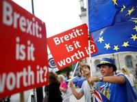 Cuộc khủng hoảng Brexit thêm trầm trọng