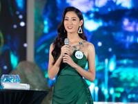 VIDEO: Phần trả lời ứng xử của tân Miss World Vietnam 2019