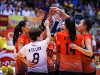 VTV int'l volleyball cup to gather seven competitors