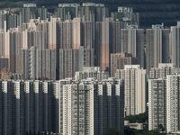 Giới trẻ Hong Kong (Trung Quốc) chật vật với giá nhà tăng vọt