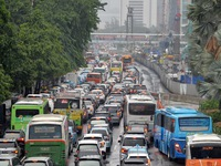 Indonesia chi 40 tỷ USD nâng cấp Jakarta