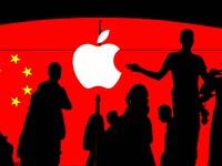 Apple đang ngày càng phục thuộc vào Trung Quốc