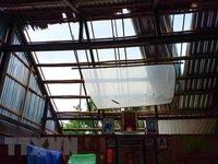 Thái Nguyên: Mưa dông, hai người tử vong do sét đánh